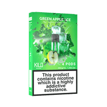 Green Apple ICE