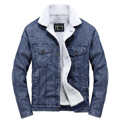 Rugby Denim Jacket