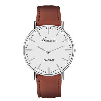Leather Business Watch