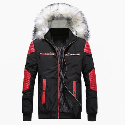 Artic Winter Parka