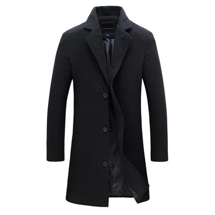 London Peacoat