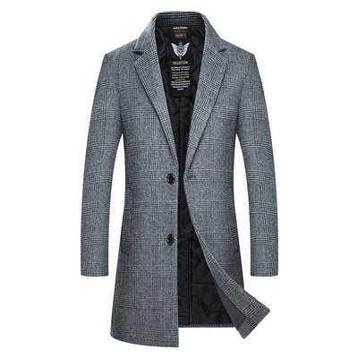 Coventry Peacoat