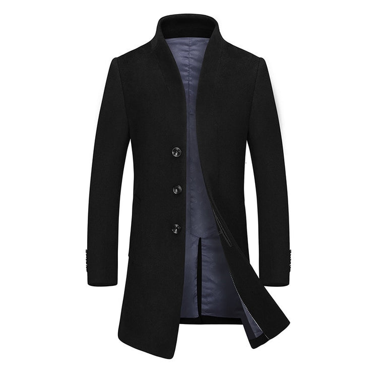Manchester Peacoat