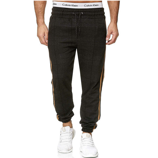 Chinos Skinny Stretch Pants