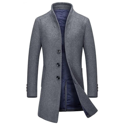 Lille Peacoat