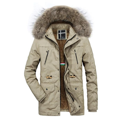Polar Winter Parka