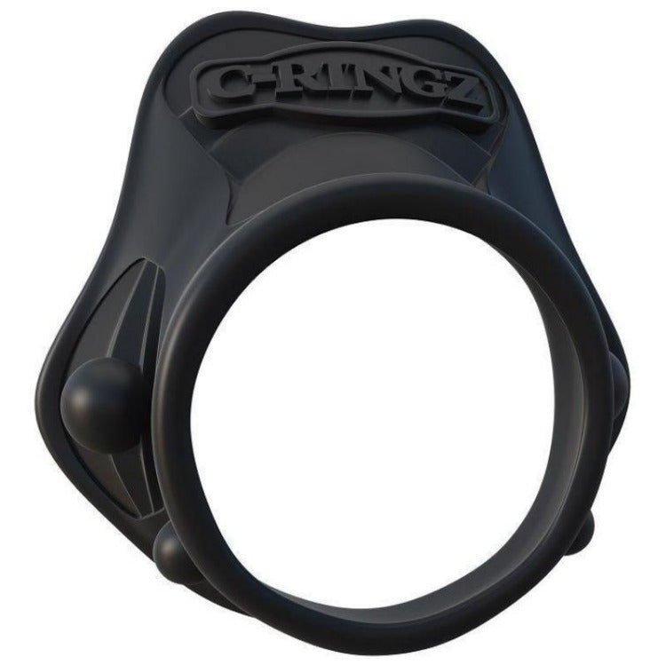 Fantasy C-ringz Rock Hard Anillo Pene