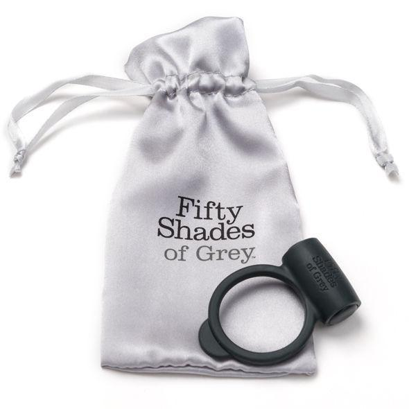 Fifty Shades Of Grey Toys Accesorios Para El Pene Fifty Shades Of Grey  Anillo Vibrador