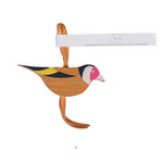Eperfa wooden goldfinch
