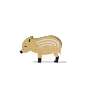 Eperfa wooden piglet