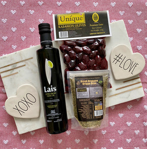 Olives Marinade Kit