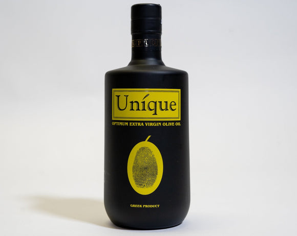 Unique OPTIMUM Extra Virgin Olive Oil