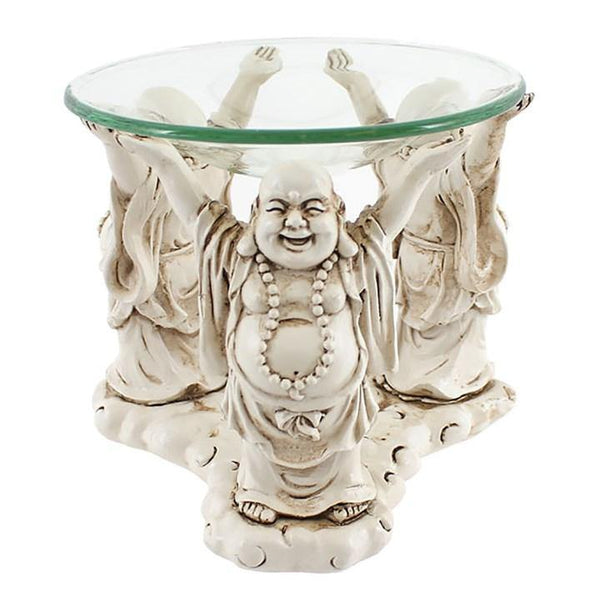 Buddha Oil Burner Oil Burners Something Different