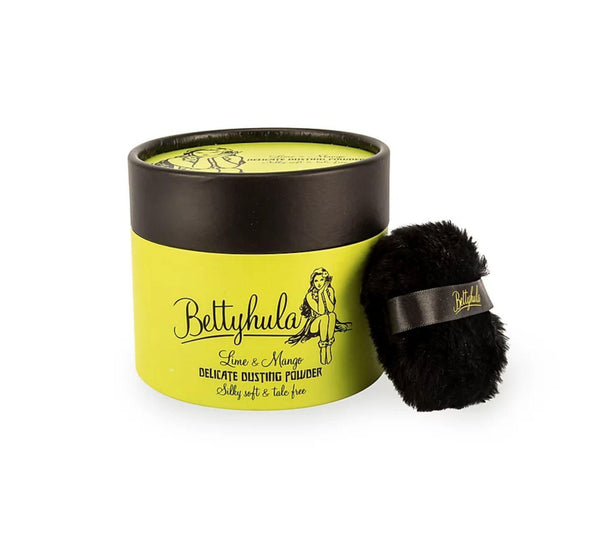 Dusting Powder - Lime & Mango Dust Powder BettyHula