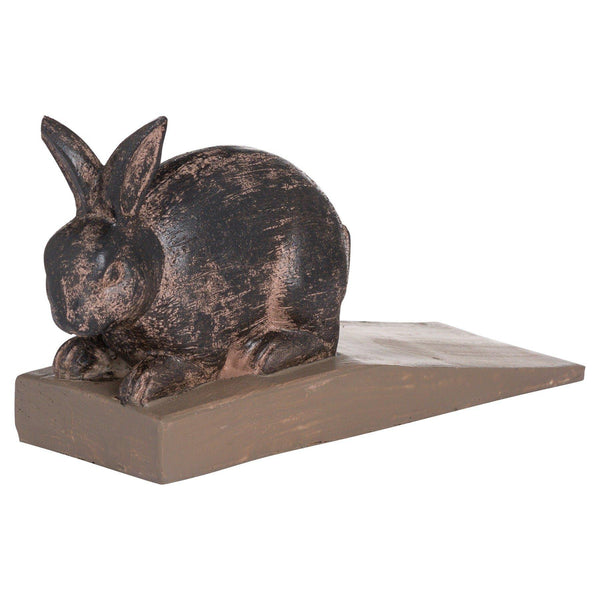 Rabbit Doorstop Trays Hill Interiors