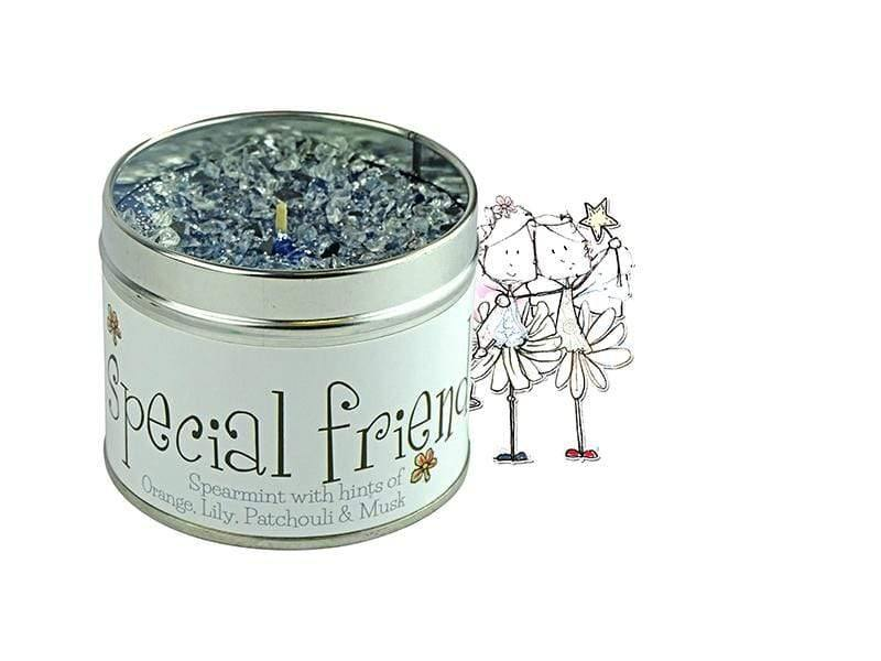 Special Friend Candles Best Kept Secrets