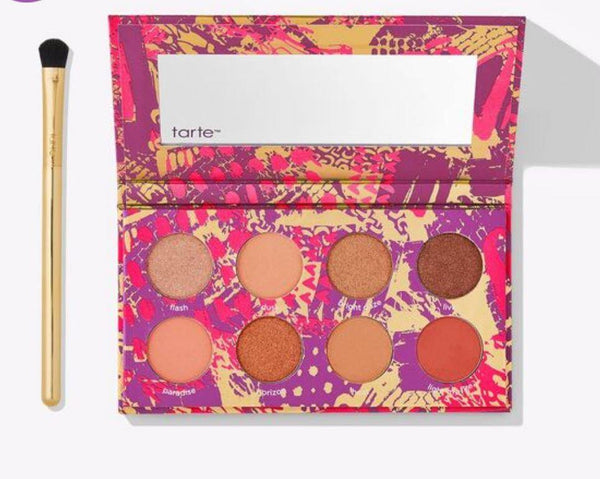 tarte - Dare to live eye set Makeup Tarte