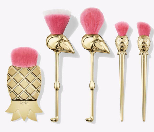 tarte - Lets Flamingle Brush Set Makeup Tarte