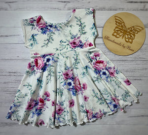 Madelyn Twirl Dress