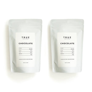 True Food Chocolate <br> (プレーン2袋入)