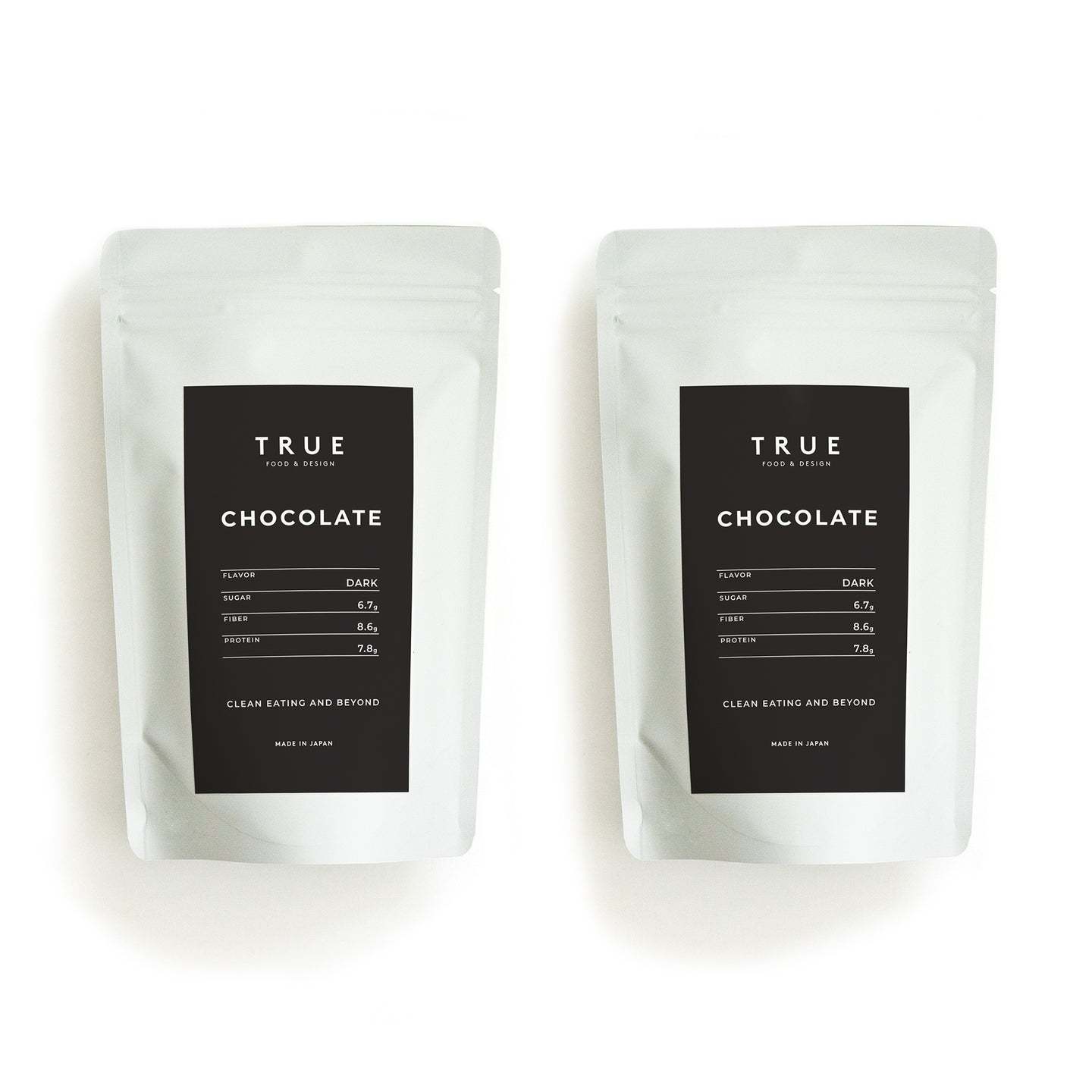 True Food Chocolate <br> (ダーク2袋入)