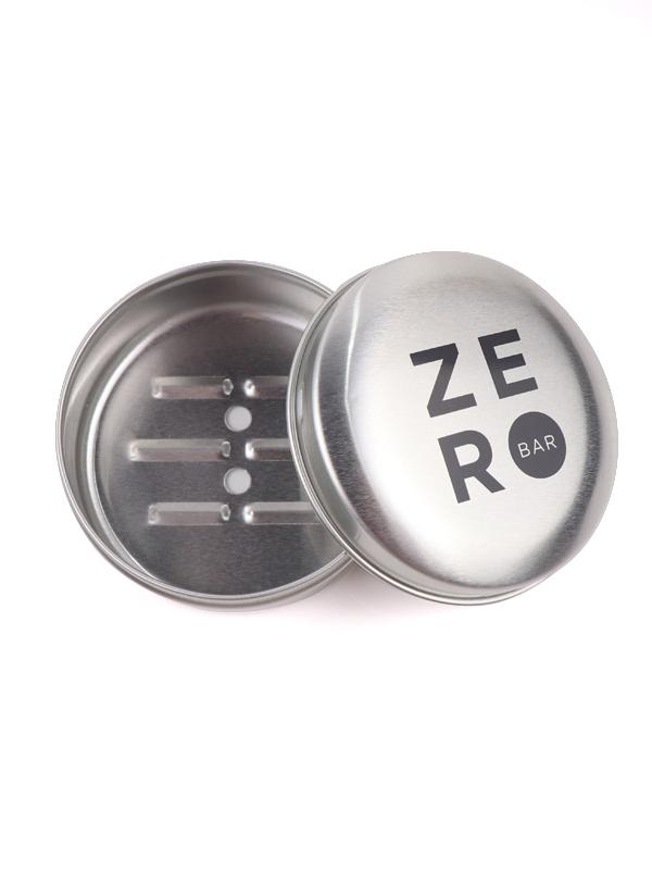 Reusable Bar Saver - ZeroBar