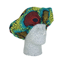 Load image into Gallery viewer, African Print Hair Bonnet