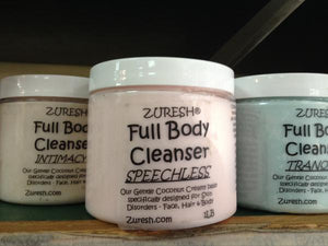 Zuresh Full Body Cleanser