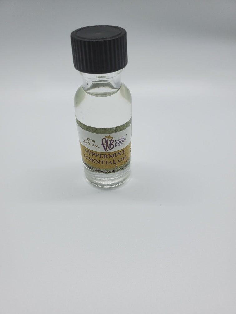 FNB Peppermint Oil