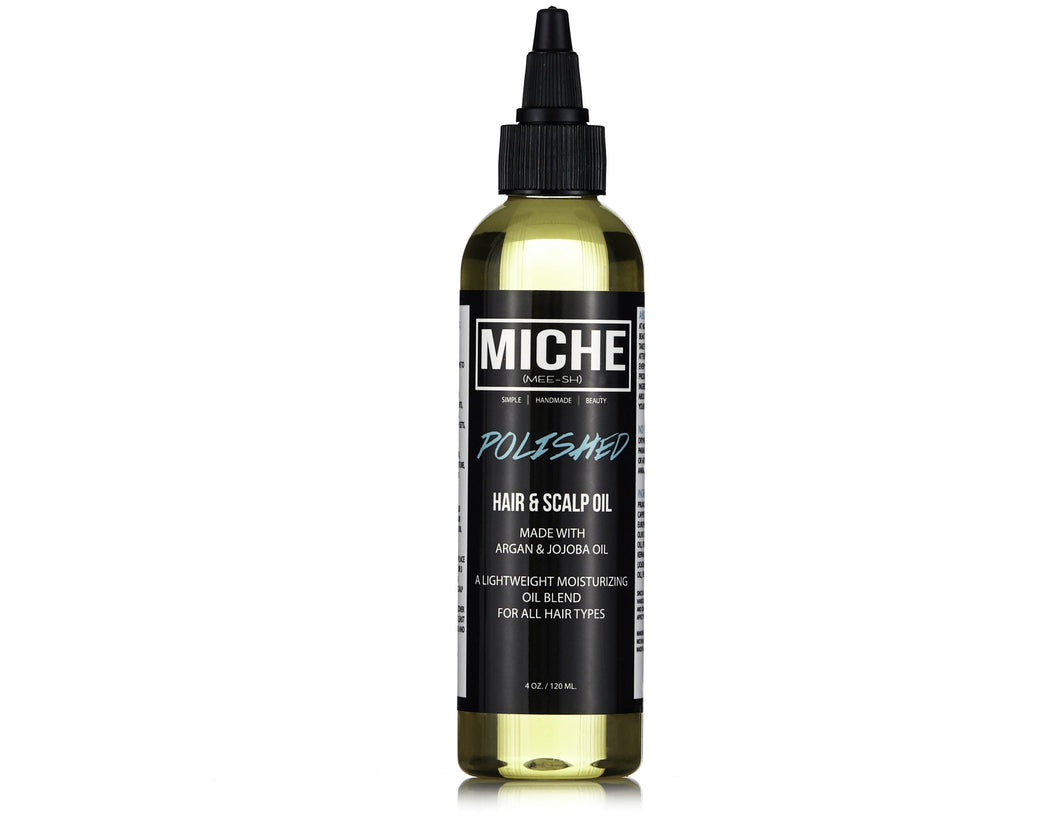 Miche POLISHED hair & scalp oil