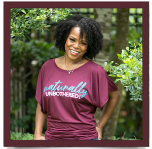 Uncle Funkys Daughter Naturally Unbothered Shirt