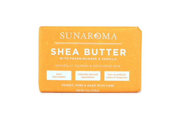 SNA Shea Butter Soap