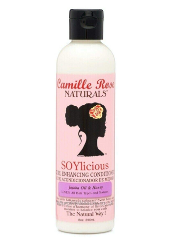Soylicious Curl Enhancing Conditioner