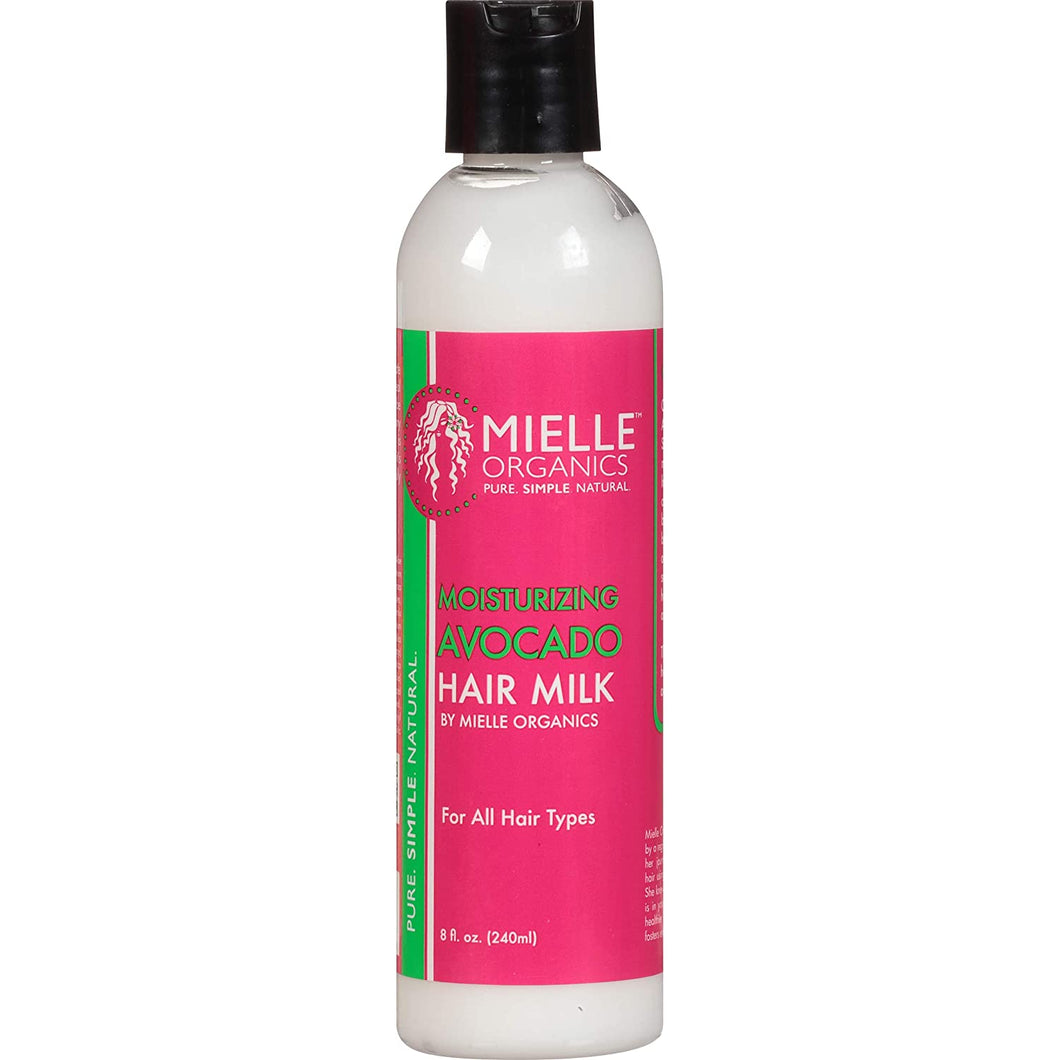 Mielle Organics Avocado Milk Hair Milk