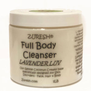 Zuresh Full Body Blend