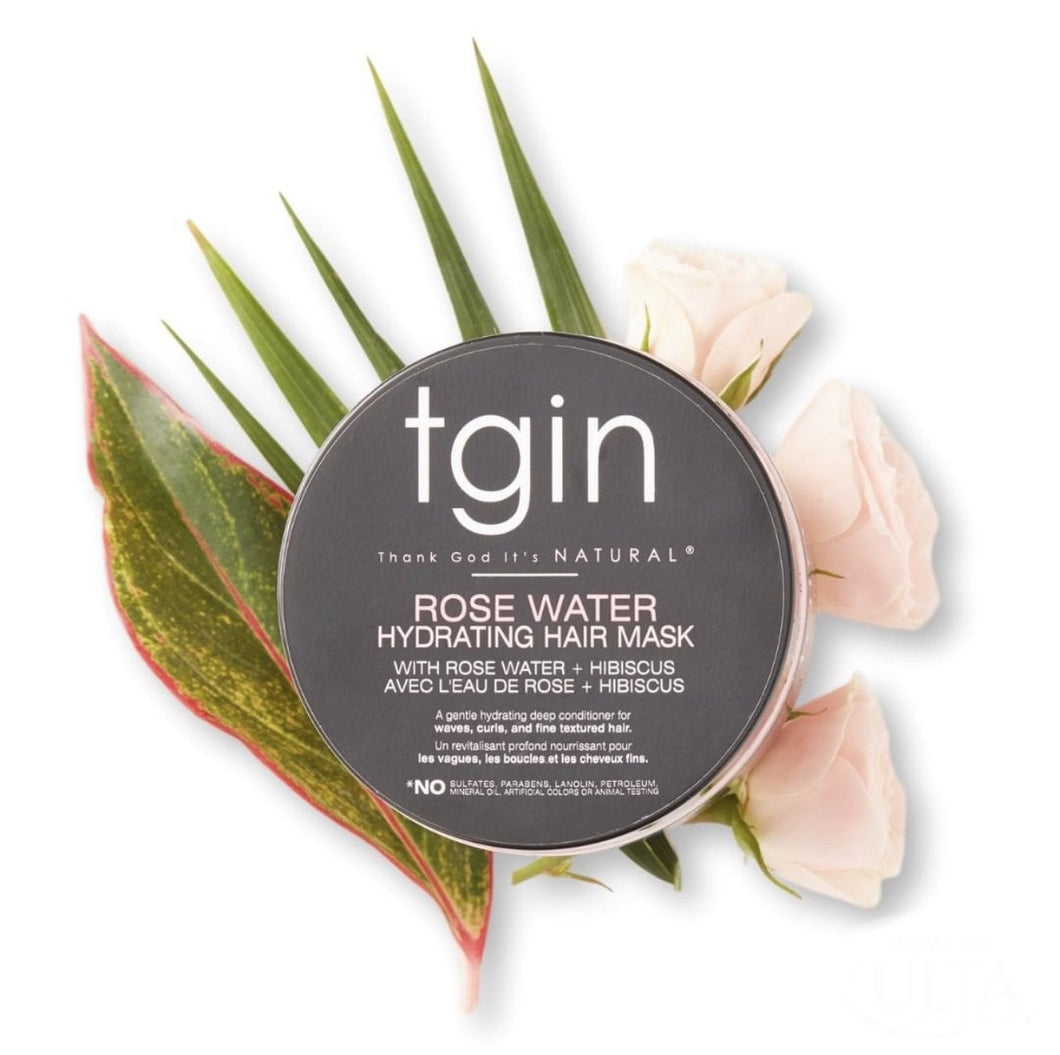 TGIN Rose Water Hydrating Mask
