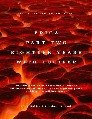Erica Part Two: Eighteen Years with Lucifer