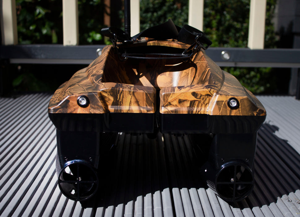 V60 Bait Boat By Future Carping - FUTURE CARPING