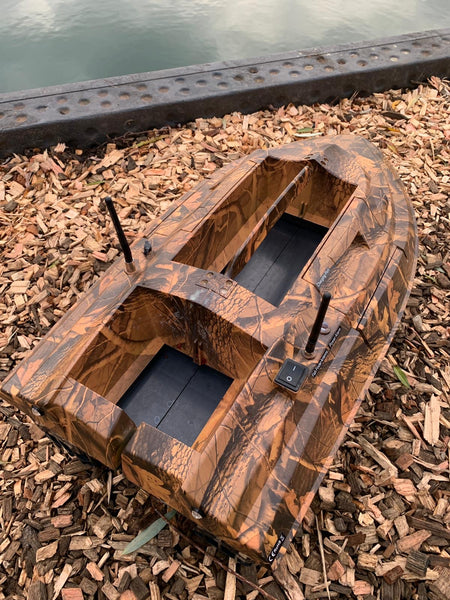 The V80 Bait Boat by Future Carping - FUTURE CARPING