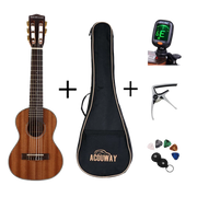 Guitarlele Ukulele 6 Strings 28″