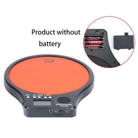 playlimba,Training Electronic Drum Pad,PlayLimba™,Electronic Drums
