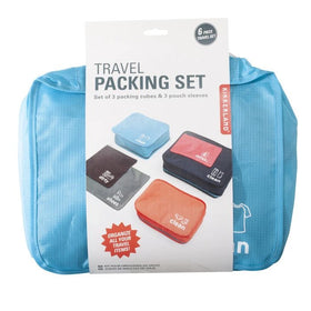 Travel Packing Set