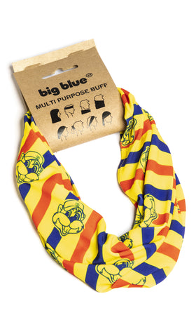 Buff - Chappies - Yellow