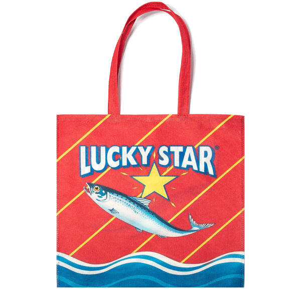 Lucky Star Portfolio Bag