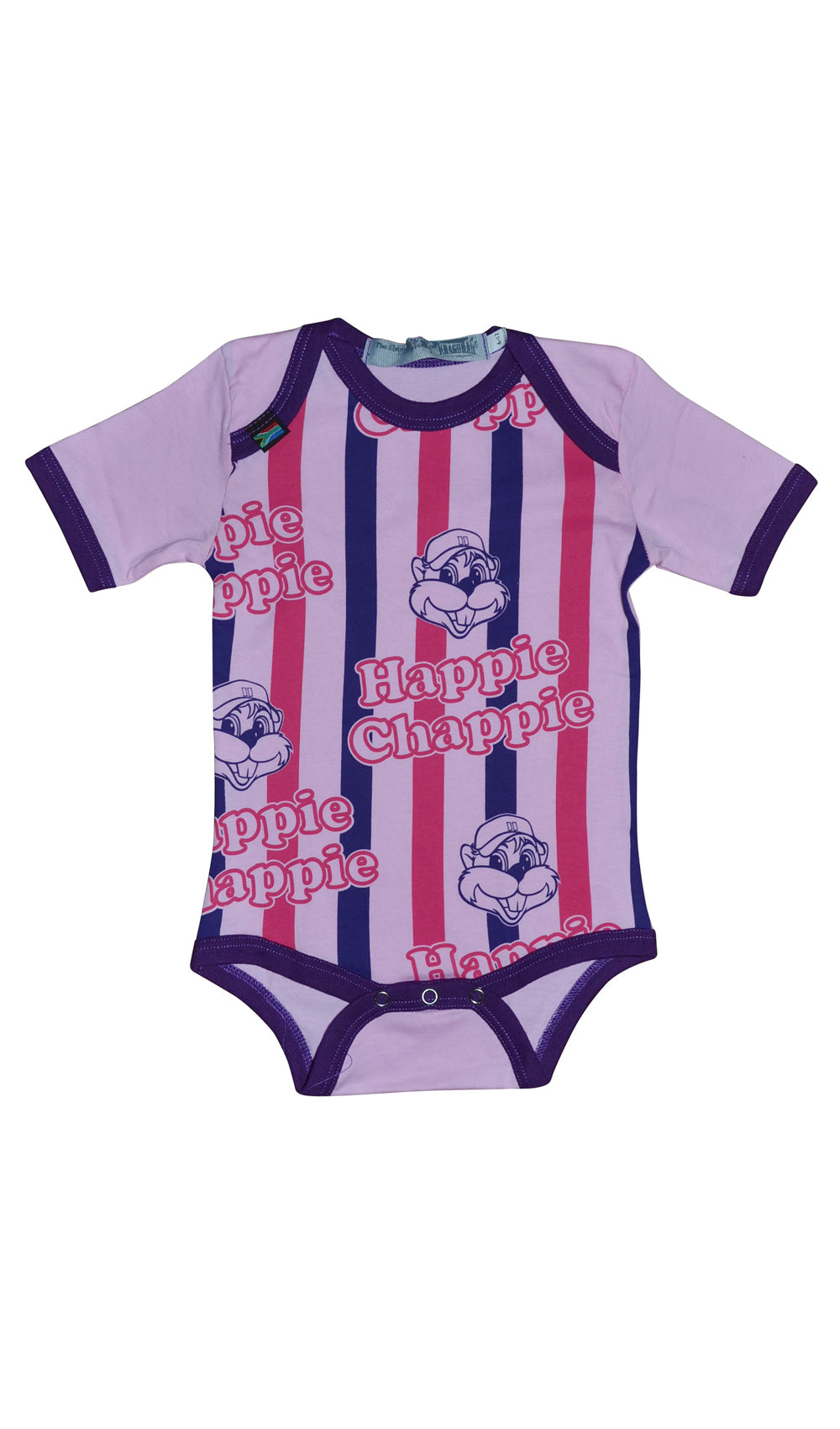 Made in south africa babygrow