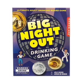 Big Night Out Game