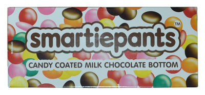 Smartie Pants - Multi