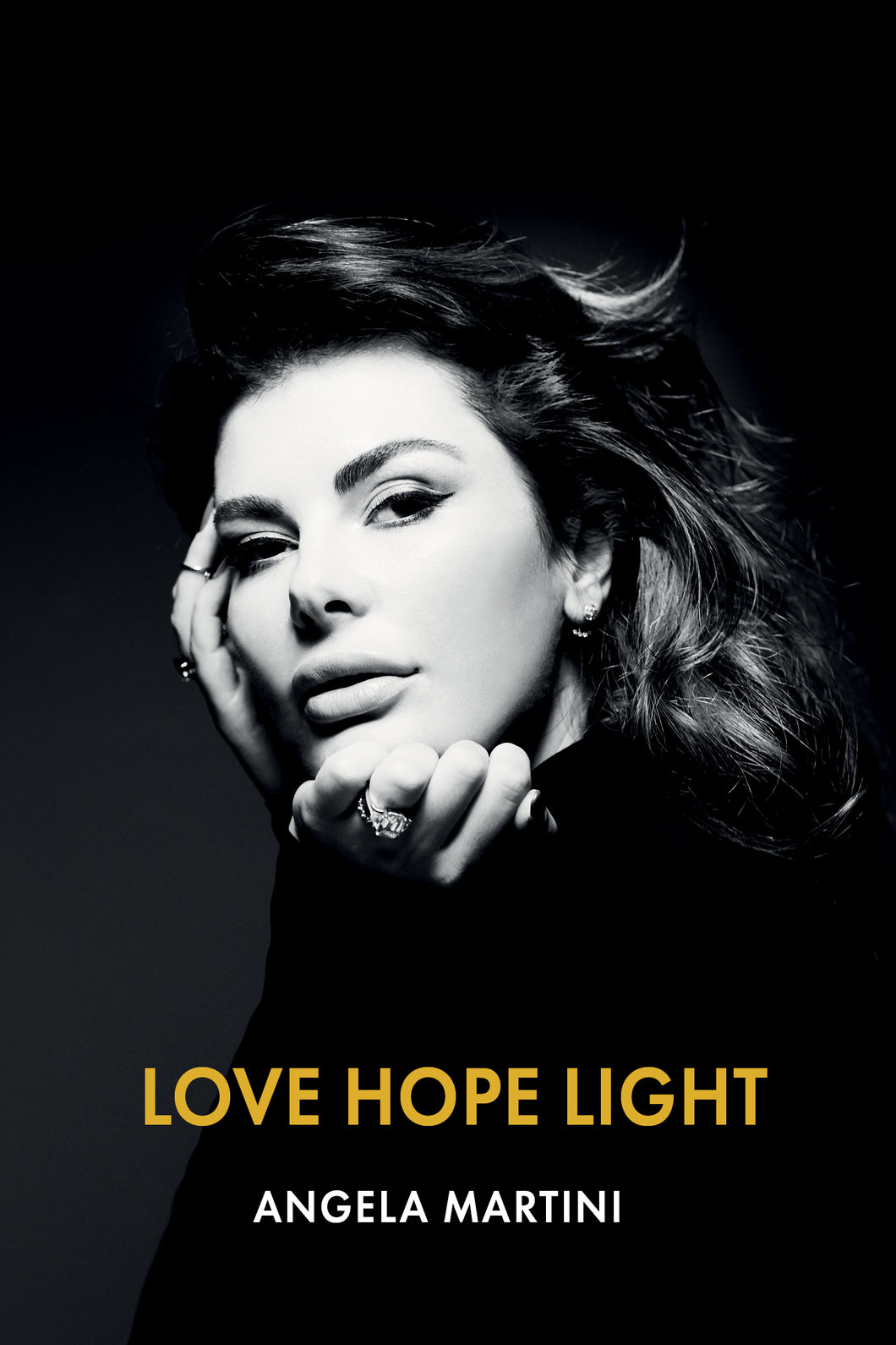 Love Hope Light - $5 off for Pre-Orders only with Exclusive GIFTS!