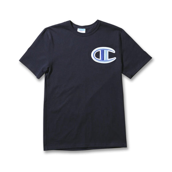 Champion USA Heritage T-Shirt - Navy