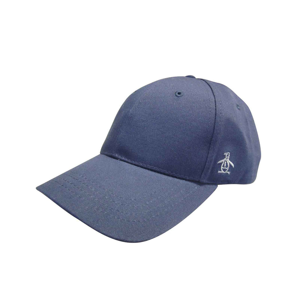 Original Penguin King Baseball Navy Cap - ANTHEM